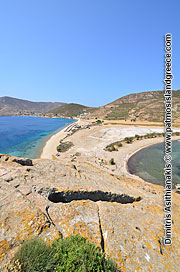 Patmos Island Beaches